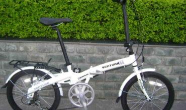 Katlanabilir Bisiklet